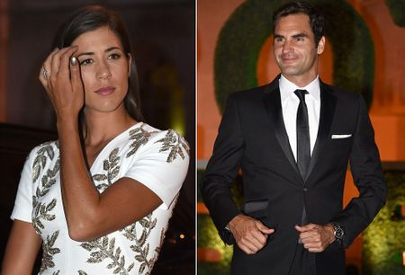 Federer lich lam cung vo du tiec vinh danh nha vo dich - Anh 1