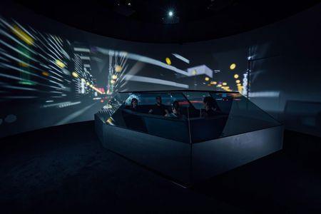 25 gio trong phong kiem tra xe tu lai cua Audi - Anh 3