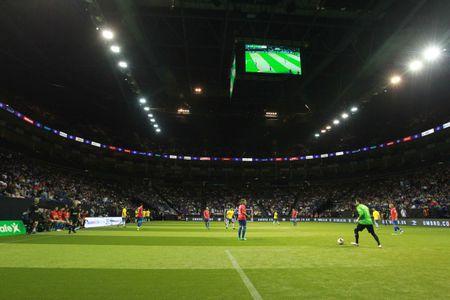 Huyen thoai Phap vo dich, Brazil tham bai 3-11 truoc Tay Ban Nha - Anh 7