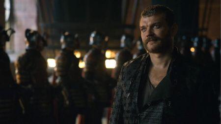 Ed Sheeran khoe giong hat cuu ca tap dau 'Game of Thrones' mua 7 - Anh 2