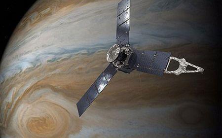 Tau NASA bay qua sieu bao rong 16.000 km tren sao Moc - Anh 1