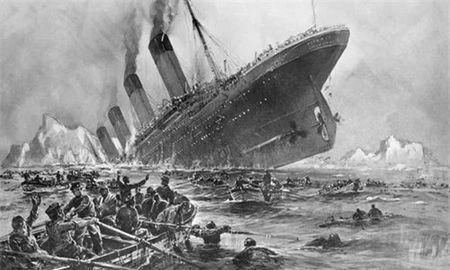 Nhung chuyen kho tin ve tau Titanic huyen thoai - Anh 1