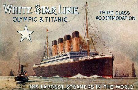 Nhung chuyen kho tin ve tau Titanic huyen thoai - Anh 2