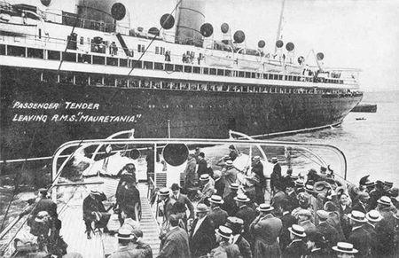 Nhung chuyen kho tin ve tau Titanic huyen thoai - Anh 5