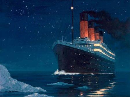 Nhung chuyen kho tin ve tau Titanic huyen thoai - Anh 6