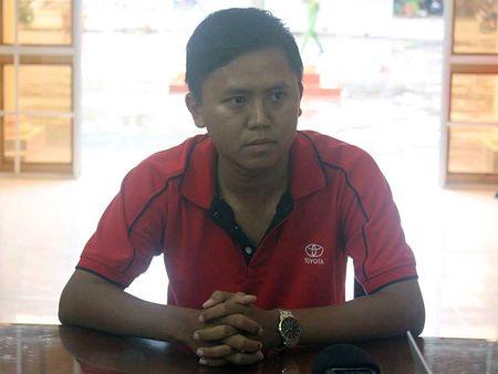 CSGT dung xe cho Tuong Liem: 'Chu chui qua troi chui' - Anh 2