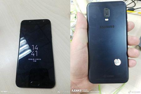 Ro ri hinh anh smartphone camera kep dau tien cua Samsung - Anh 2