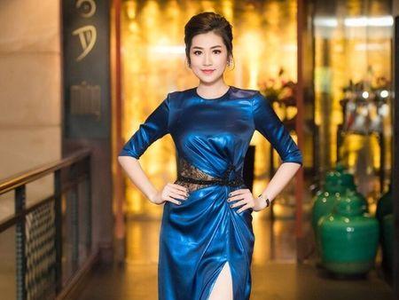 A hau Duong Tu Anh khoe kheo 'so do vang' - Anh 6