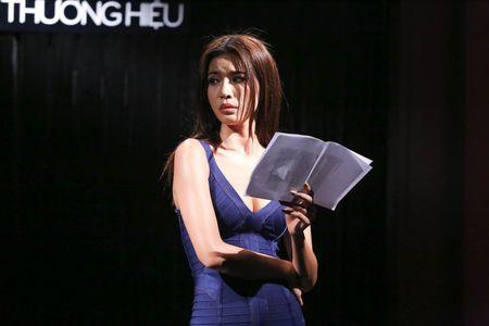 Minh Tu hy sinh, chap nhan thanh me chong danh ac trong The Face tap 6 - Anh 6