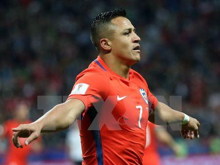 Arsenal ban Sanchez: Ben do nao cho Alexis Sanchez? - Anh 1