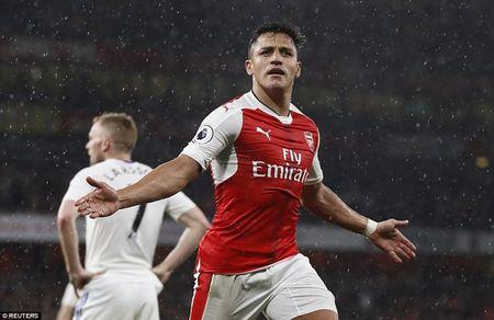 Arsenal ban Sanchez: Ben do nao cho Alexis Sanchez? - Anh 2