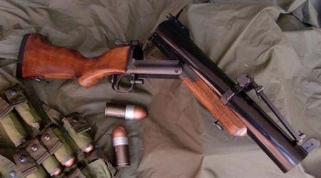 Viet Nam se thay the M79 bang MGL noi dia? - Anh 1
