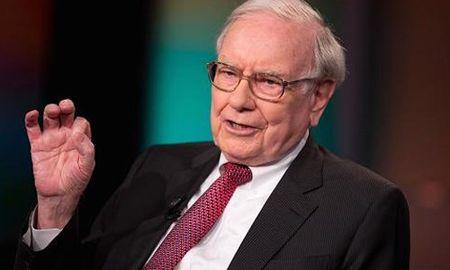 Warren Buffett: Quan ly thoi gian xuat sac voi quy luat 25-5 - Anh 1