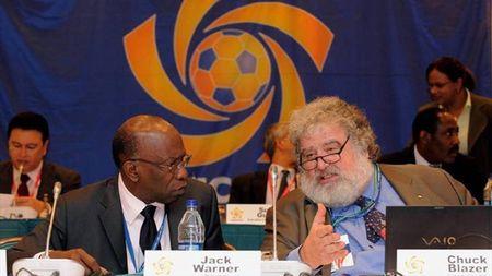 Ven man cuoc tong tan cong cua FBI vao FIFA - Anh 1