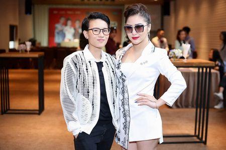 Ro tin don duoc uu ai tai 'Giong hat Viet nhi 2017', Vu Cat Tuong len tieng - Anh 3