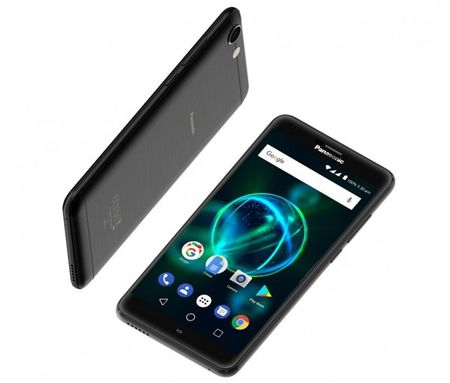 Them lua chon smartphone pin 'khung' tu Panasonic - Anh 1