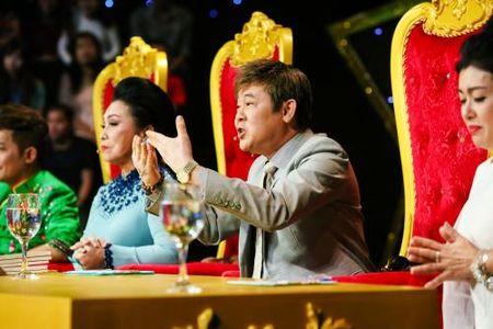 Luong Bang Quang xin loi danh ca Thai Chau vi ngao man trong dem thi - Anh 3