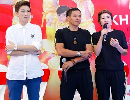 Hoa khoi Wushu Thuy Hien chia tay nguoi yeu 8 nam vi khong muon ket hon - Anh 1