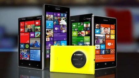 Chinh Android da 'giet' Windows Phone chu khong phai Apple - Anh 1