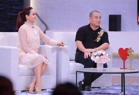 Minh Khang tung trang tay, phai vay 60 trieu dong de cuoi Thuy Hanh - Anh 2