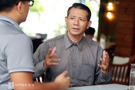 CSGT dua bang chung oto cho trung tuong ve huu chay qua toc do - Anh 3