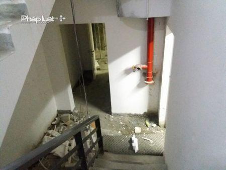 Du an Somerset West Point Hanoi: Bat chap lenh cam van dua vao hoat dong khi chua dam bao PCCC - Anh 6