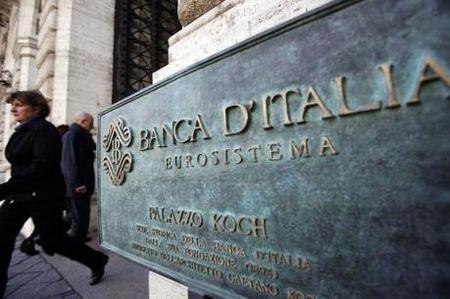 Morgan Stanley: Italy phai mat 10 nam de giai quyet no xau ngan hang - Anh 1