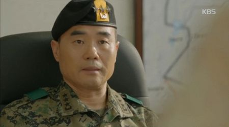 3 sao Han kien cuong 'chien dau', vuot qua can benh ung thu quai ac - Anh 4