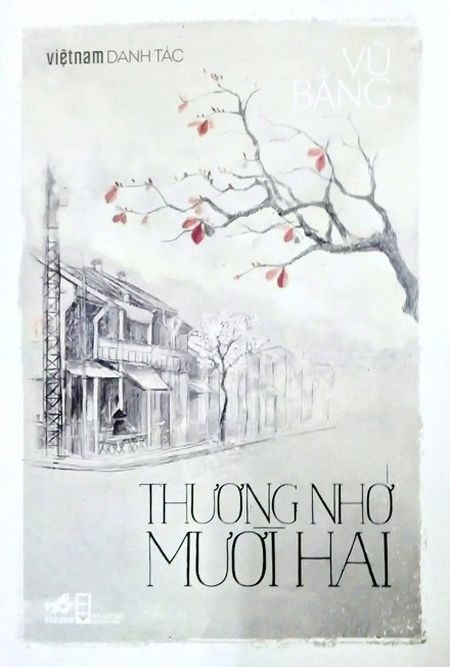 Kiem tra noi dung sach 'Thuong nho muoi hai' cua Vu Bang - Anh 1