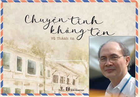 Nhac si Vu Thanh An lan dau ke 'chuyen tinh khong ten' - Anh 1