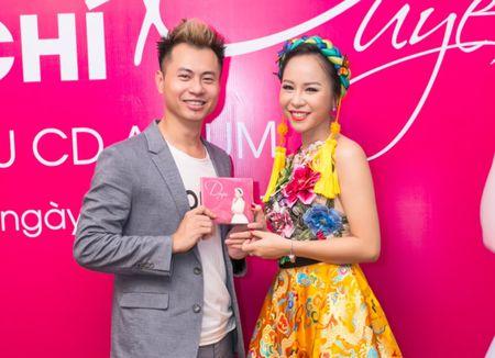 NSND Thu Hien bat ngo khi hoc tro dua nhac pop, jazz vao dan ca - Anh 1