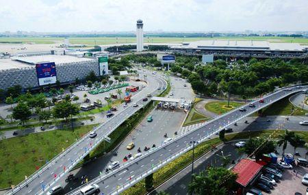 Han Quoc muon lam metro vao san bay Tan Son Nhat - Anh 1