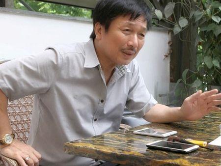 NS Pho Duc Phuong 'phan phao' NS Phu Quang ve phi tac quyen - Anh 1