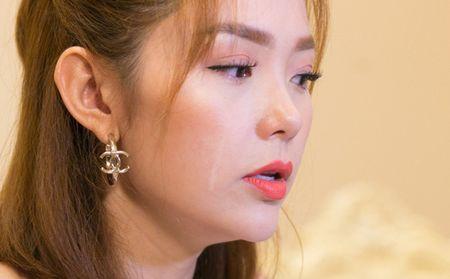 Ho Ngoc Ha noi khong lam gi sai de phai xau ho vu chen ep Minh Hang - Anh 2