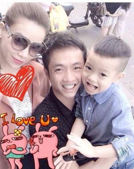 Ho Ngoc Ha noi khong lam gi sai de phai xau ho vu chen ep Minh Hang - Anh 5