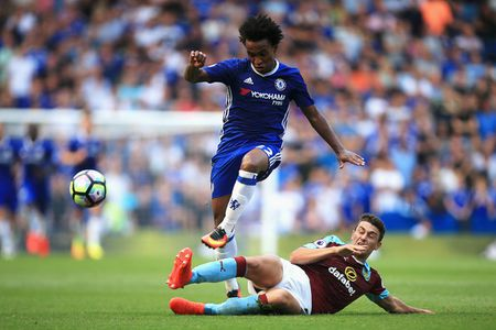 21h00 ngay 12/8, Chelsea vs Burnley: Kho nhung co cai duyen - Anh 2