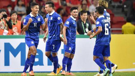 Quyet giat Vang SEA Games, U22 Thai Lan hoc Leicester nho nha su 'lam phep' - Anh 1
