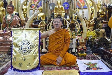 Quyet giat Vang SEA Games, U22 Thai Lan hoc Leicester nho nha su 'lam phep' - Anh 2