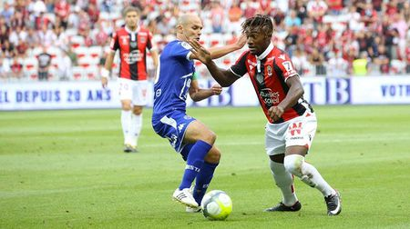 Nice 1-2 Troyes: That vong tot do! - Anh 4