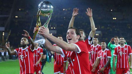 20h30 ngay 12/08, Chemnitzer vs Bayern Munich: Hum vua lac loi tro ve rung - Anh 2