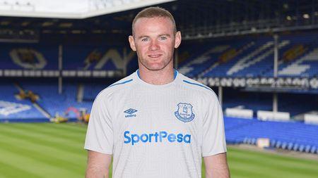 Everton chon cach doc, la de cong bo mau ao dau thu ba - Anh 9