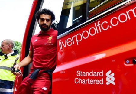 Dan sao Liverpool da toi Vicarage Road, chuan bi mo tiec - Anh 5