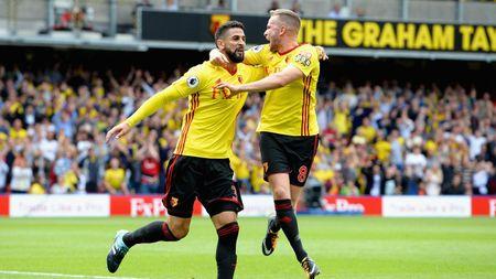 Watford 3-3 Liverpool: Buoi dien hoanh trang - Anh 12