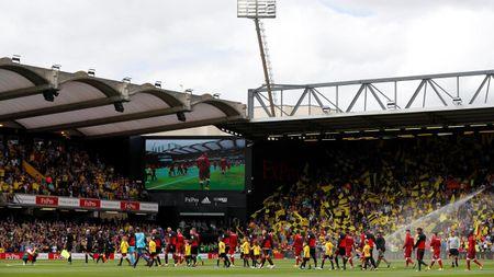 Watford 3-3 Liverpool: Buoi dien hoanh trang - Anh 1