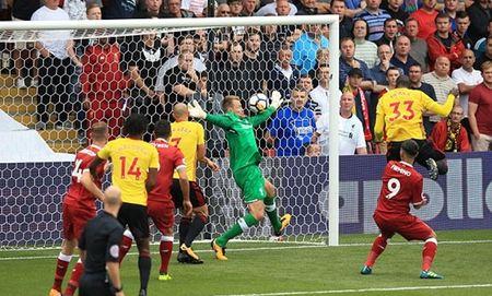 Watford 3-3 Liverpool: Buoi dien hoanh trang - Anh 3