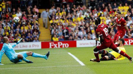 Watford 3-3 Liverpool: Buoi dien hoanh trang - Anh 4