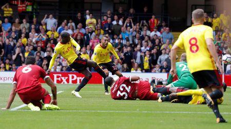 Watford 3-3 Liverpool: Buoi dien hoanh trang - Anh 6