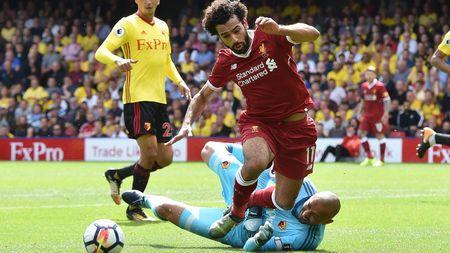 Watford 3-3 Liverpool: Buoi dien hoanh trang - Anh 8