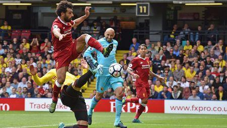 Watford 3-3 Liverpool: Buoi dien hoanh trang - Anh 9
