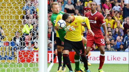 Cham diem Liverpool: Noi nho Coutinho - Anh 1